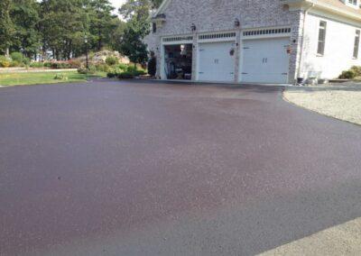 asphalt-sealing
